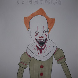 pennywise it memes pennywise2019 pennywise2017