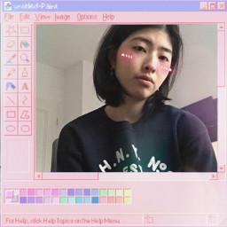 freetoedit kawaiiasthetic me asian japan
