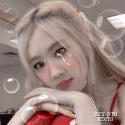 parkchaeyoung rose blackpink kpop