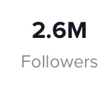 tiktok followers follow likes tiktokfamous freetoedit