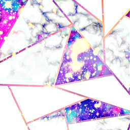 freetoedit glitter sparkle galaxy marble