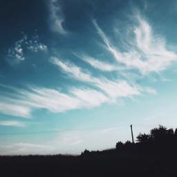 freetoedit myphoto myclick clouds trees