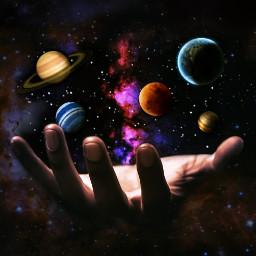freetoedit universe🌌♥ planets planetas universe ircuniverseinyourhand universeinyourhand