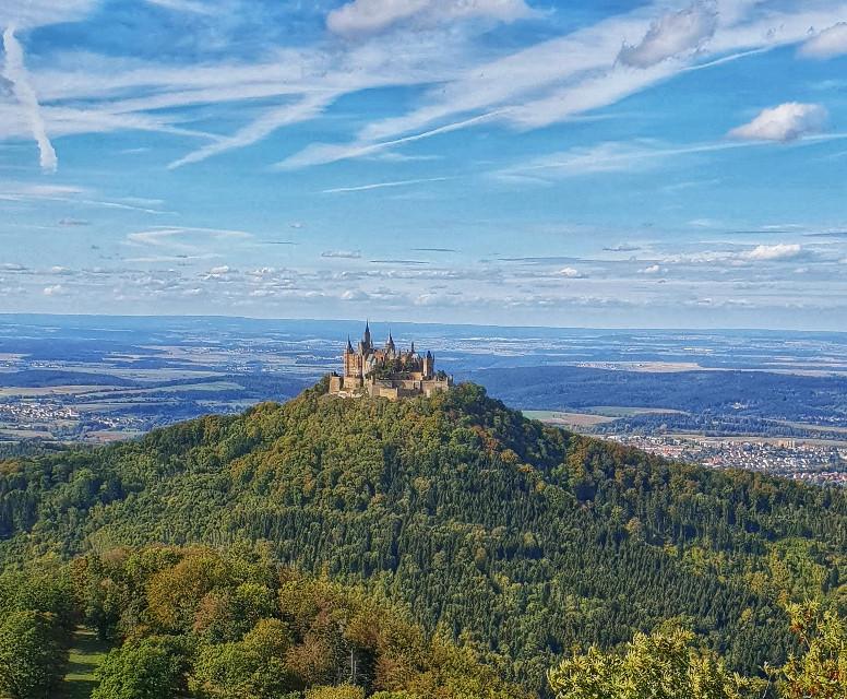 #freetoedit #castle #picoftheday #picsart