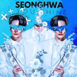 seonghwa edit ateez manipulationedit
