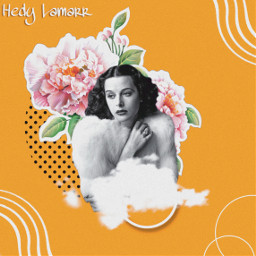 freetoedit hedy lamarr hedylamarr actress school