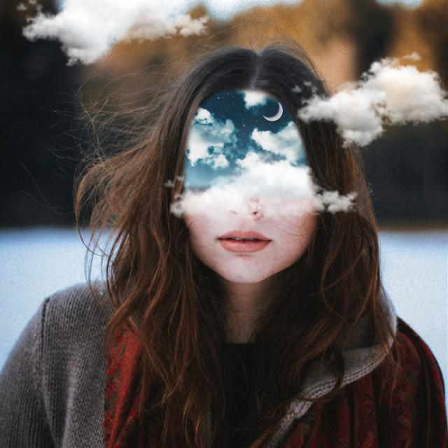 Hiii!! #freetoedit #freetoedit #cloudeye #clouds #eyeedit #picsart #party #people #surreal #photooftheday ography #myedit #araceliss #madewithpicsart