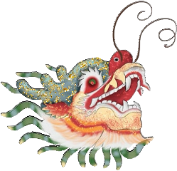 chinesenewyear dragon chinesedragon china newyear freetoedit