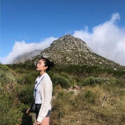 capetown southafrica africa mountain tablemountain freetoedit