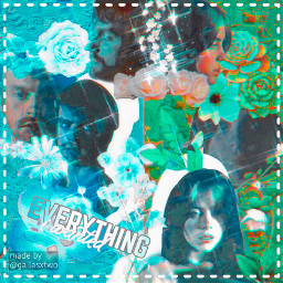 hatersstopnow aesthetic edit everythingiwanted green