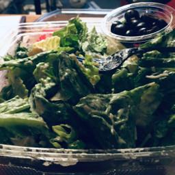 salad healthyfood healthyeating