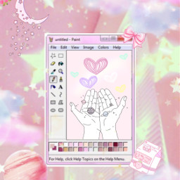 pinkaesthetic pink aesthetic clouds freetoedit