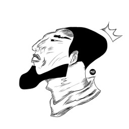 freetoedit remixit outline blackandwhite sketch