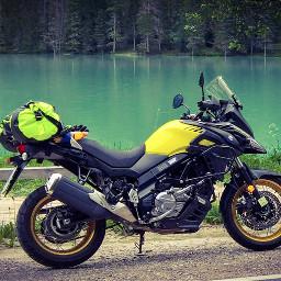 suzukivstromxt lake austria lumia950xl