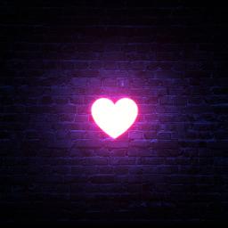 freetoedit background heart glow 4asno4i ftestickers