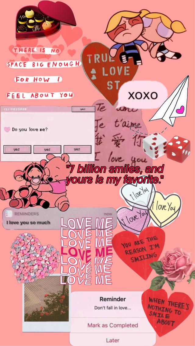 #valentinesday #valentine #love #likethis #phonebackground  #freetoedit