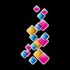 geometric kpop cool freetoedit