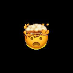 emoji explosion freetoedit
