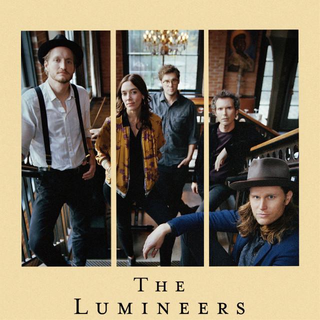 #freetoedit #albumcover #lumineer @picsart