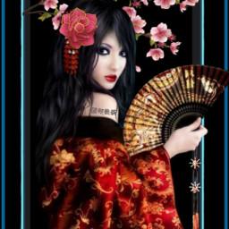 freetoedit chinese chinesenewyear woman asian ircchinesenewyear