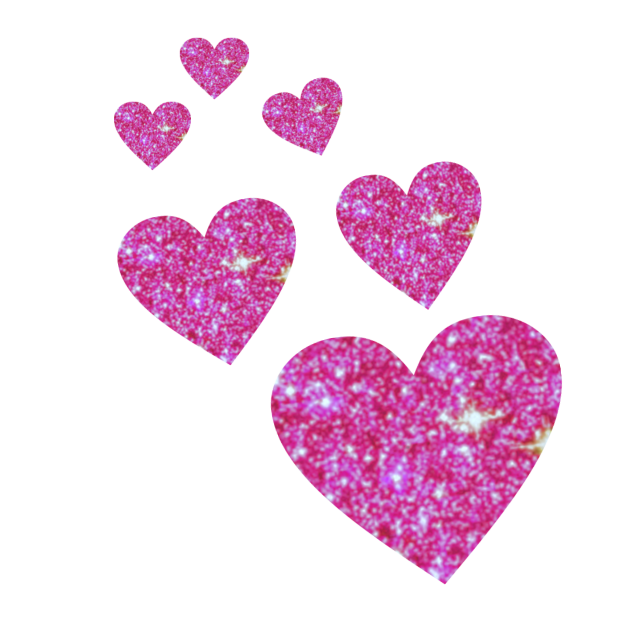 #heart #love #glitter #pink #colorful #colors #freetoedit