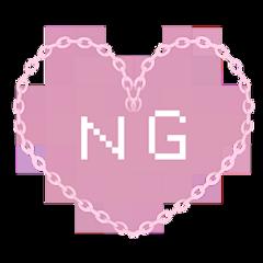 love ng pixelart freetoedit