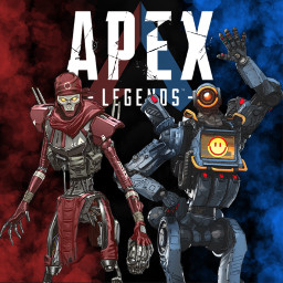 apexlegends pathfinder legend apex revenant freetoedit