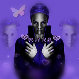 freetoedit pastel valentinsday violet editbyme