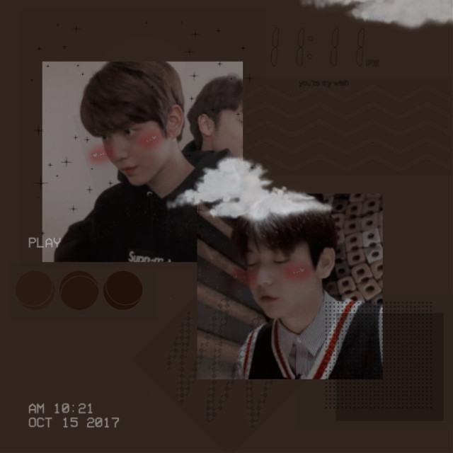 #freetoedit #soobin #txt #aesthetic #brown #kpop  Inspiration from @woojinswife15 💕 I think this is a bit different from my other edits that I haven't posted but it's sometimes good to try new things 🙂