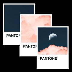 pantone aesthetic aestheticedit aesthetictext cloud freetoedit