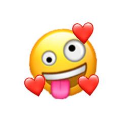 emoji heart heartemoji freetoedit