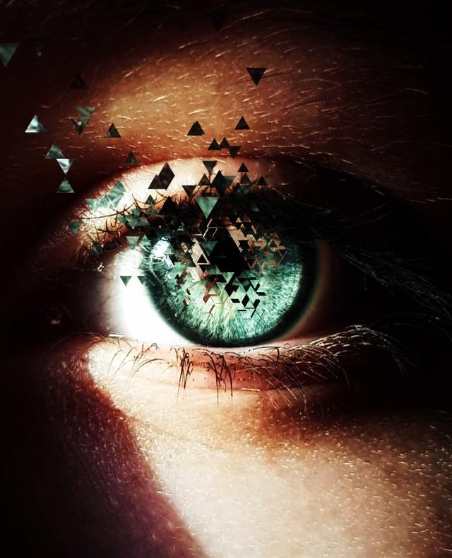 Eyes  #freetoedit