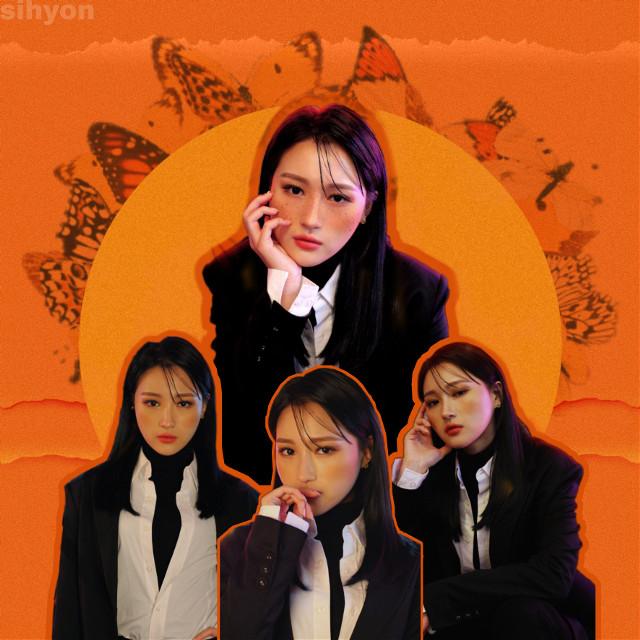 #dreamcatcher #dreamcatchersiyeon #siyeon #kpop #girlgroup #드림캐쳐 #시연 #이시연