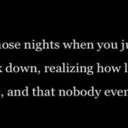 freetoedit night breakdown nobodycares lonely