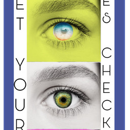 freetoedit eyes colorchangeeffect border text