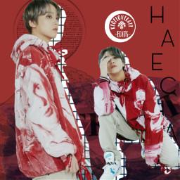 haechan donghyuck leedonghyuck nct nct127 freetoedit
