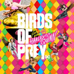 freetoedit ecbirdsofpreywhatwouldharleydo birdsofpreywhatwouldharleydo #WhatWouldHarleyDo #birdsofprey #HarleyQuinn #WarnerBros #MargotRobbie #BOP