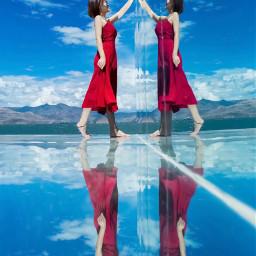 pcreflections reflections