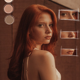 freetoedit girl aesthetic palette filter