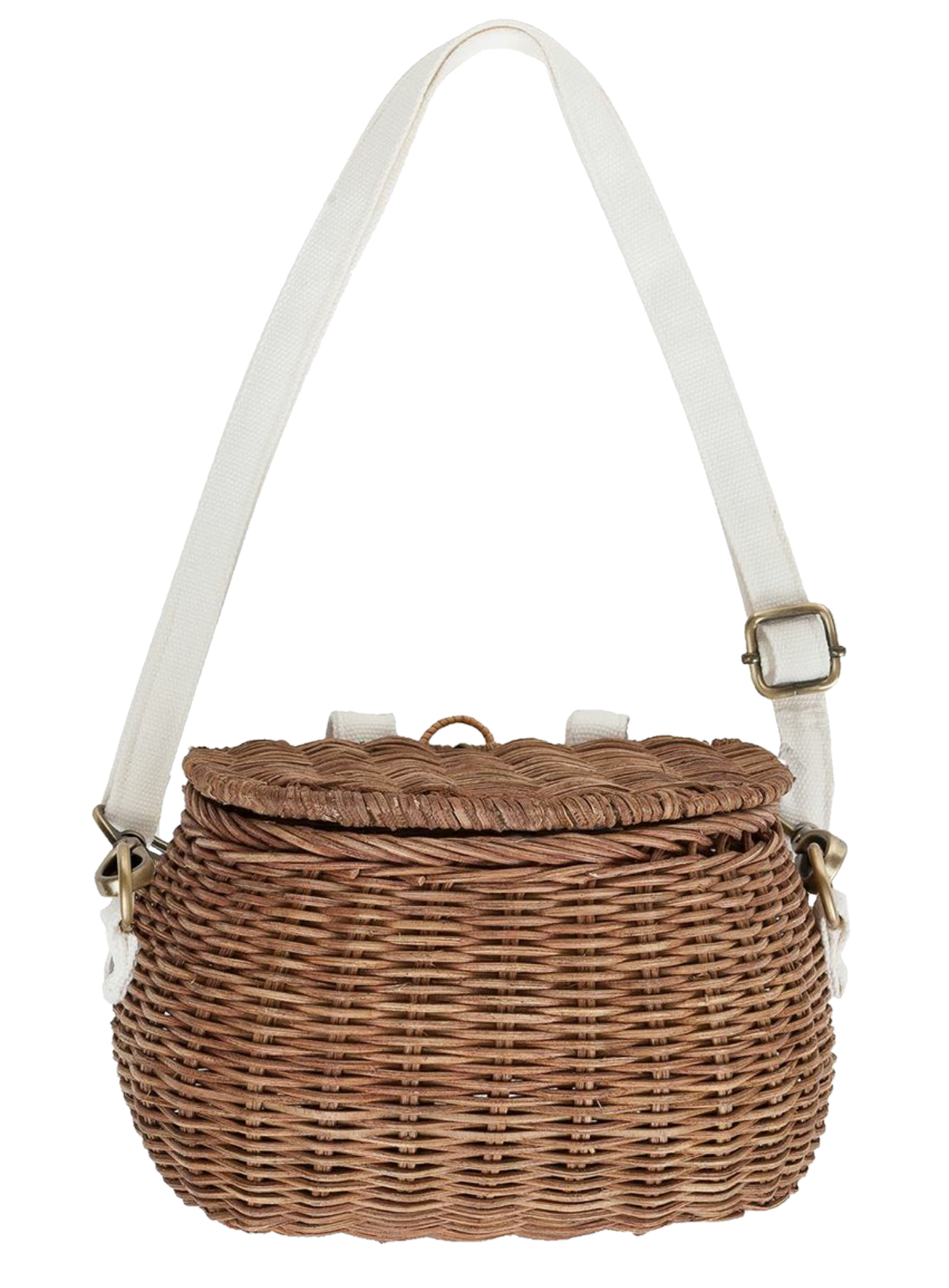 Cottagecore Basket Picnic Sticker By Babybear