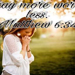 bibleverse praying godisgoodallthetine