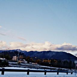 loveisintheair mountainviews nature😍 nature