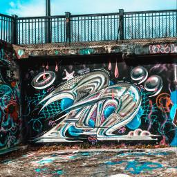 graffiti streetart paint art artwork freetoedit