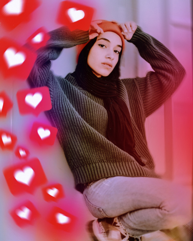 #freetoedit #hearts #love #likes #valentinesday #valentine #red
