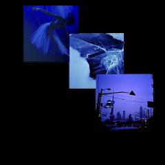 california blureffect ballerina trafficlight ice freetoedit