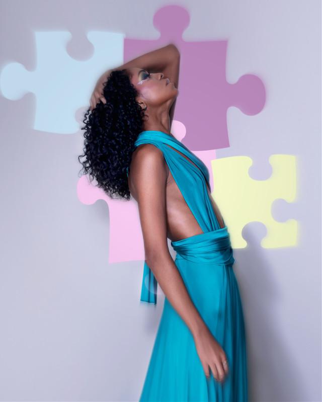 #freetoedit #pastel #puzzle