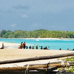 madagascar nosybe nosyiranja summer beach