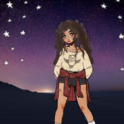 freetoedit cute girl cutegirl kawaii