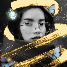 freetoedit ecneonswirls neonswirls heypicsart butterfly neon