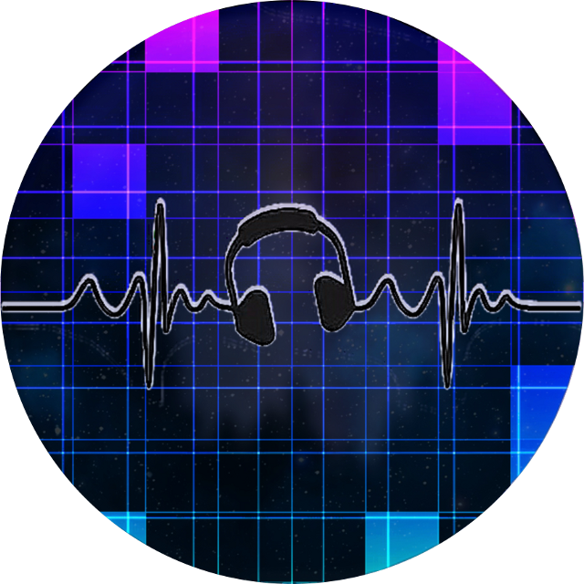 #freetoedit #remixit #galaxy #music #headphones #gradient #grid